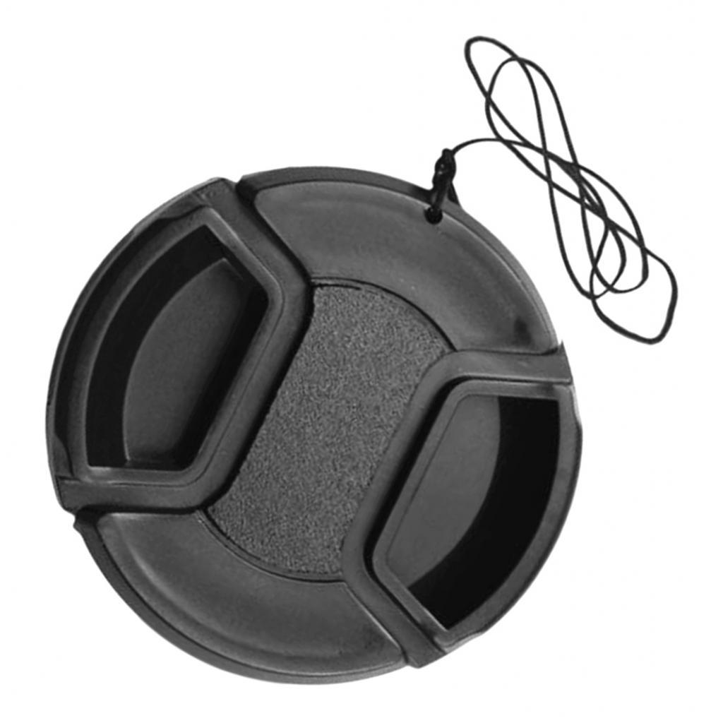 49-77mm-Universal-Snap-On-Front-Lens-Cap-Cover-Protector-for-Camera thumbnail 6