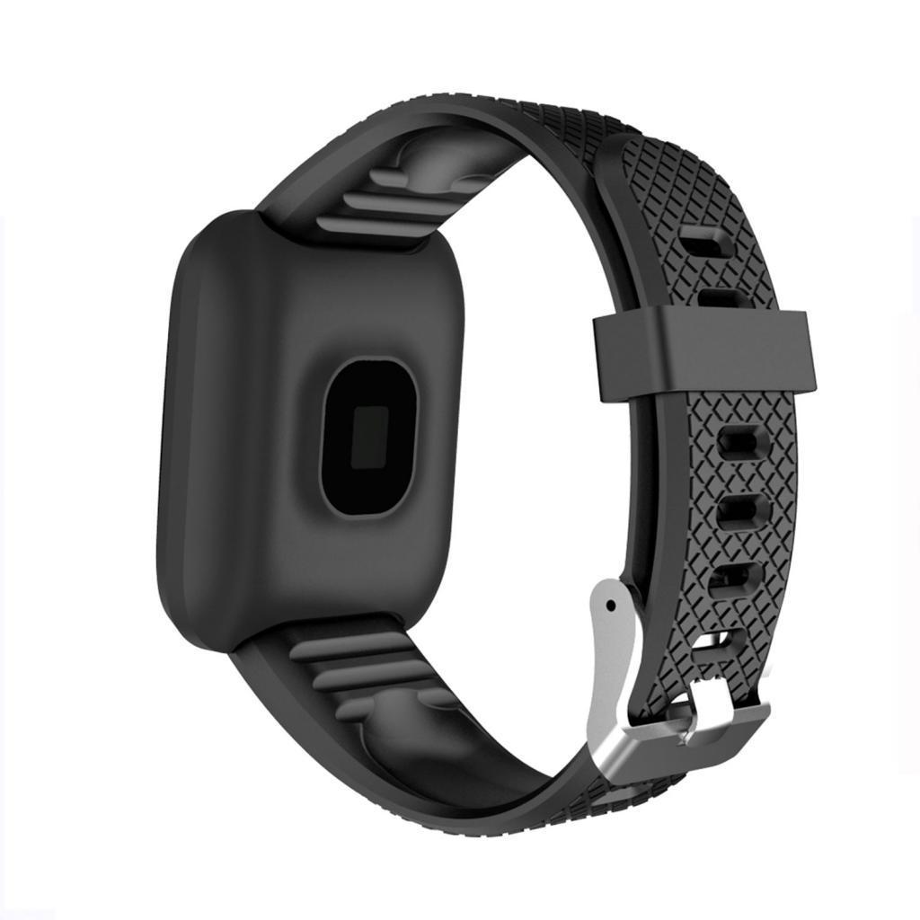 Indexbild 4 - Armband  mit Herzfrequenz   Blutsauerstoffüberwachung Schlafmonitor