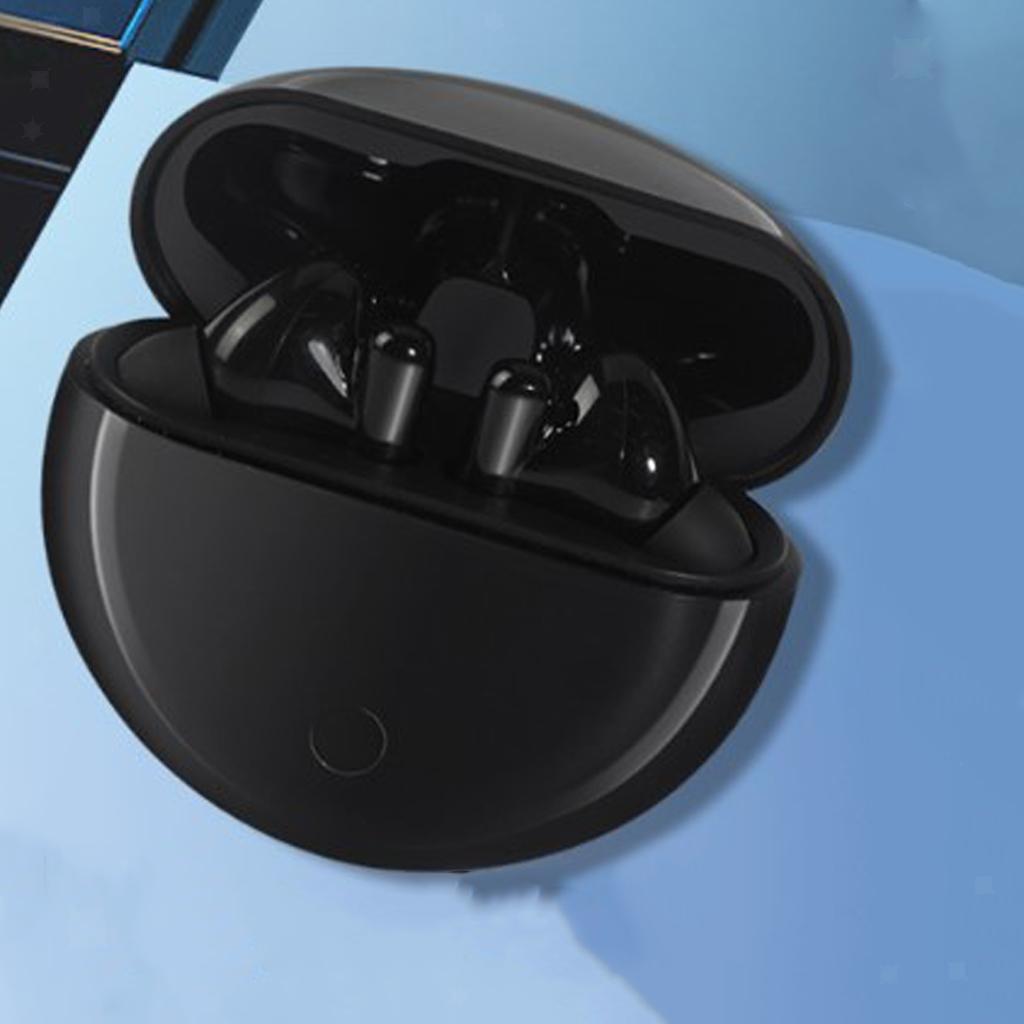 Senza-fili-di-Bluetooth-Cuffie-5-0-Auricolari-TWS-Auricolari miniatura 18