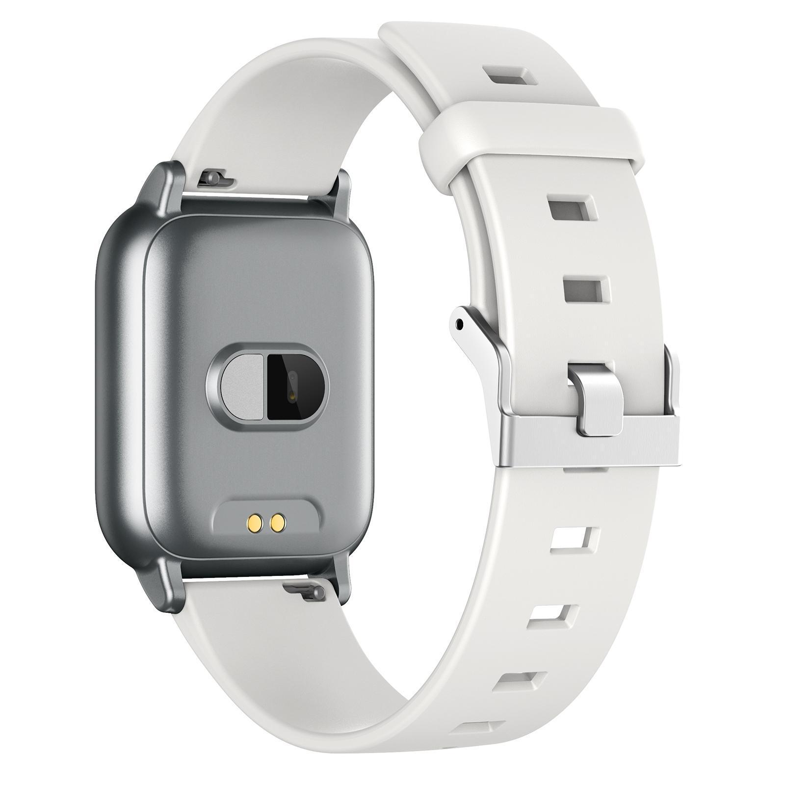 miniature 66 - 2021 NOUVEAU Bluetooth Fitness Tracker Smartwatch Sommeil Moniteur Étanche