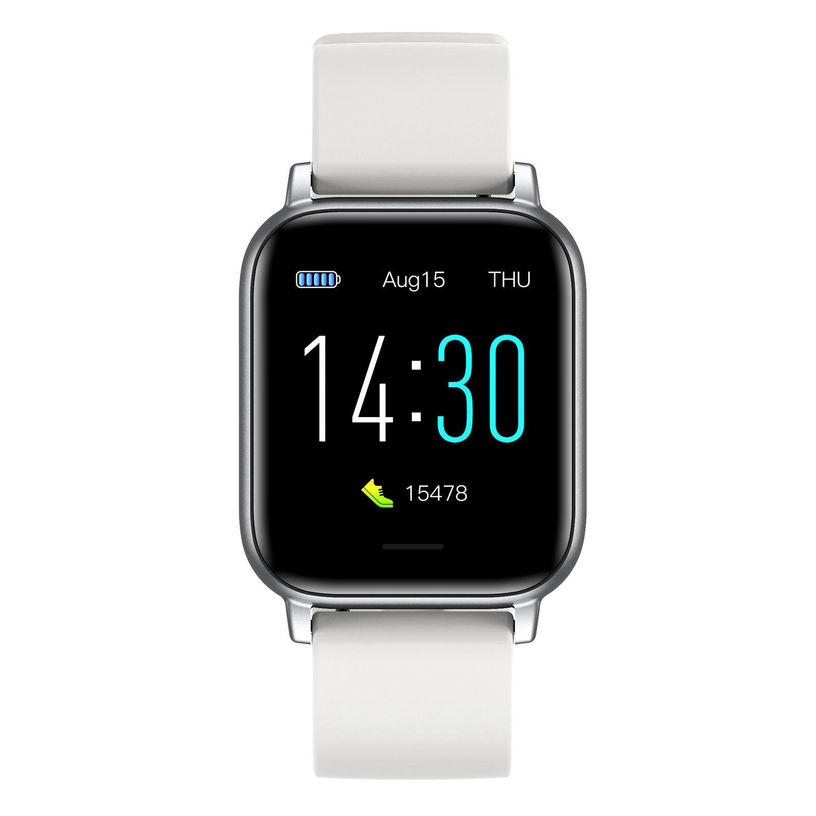miniature 70 - 2021 NOUVEAU Bluetooth Fitness Tracker Smartwatch Sommeil Moniteur Étanche