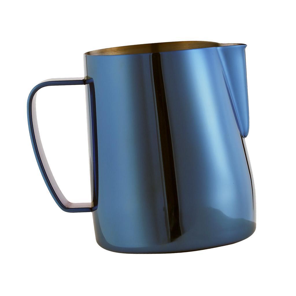 Espresso Coffee Milk Frothing Pitcher Espresso Latte