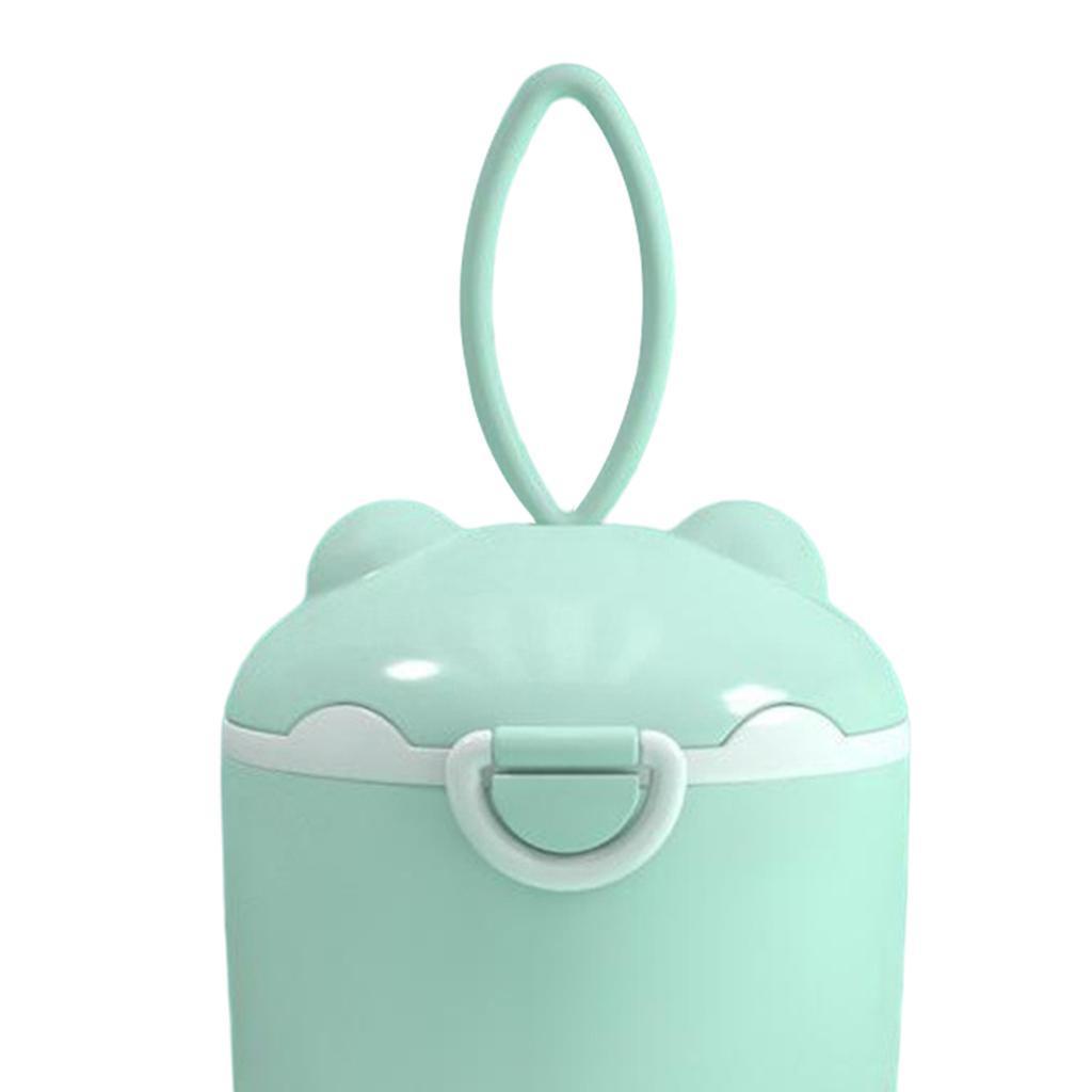 miniatura 10 - Distributore di Formula di bambino Neonato Latte In Polvere Box Essenziale