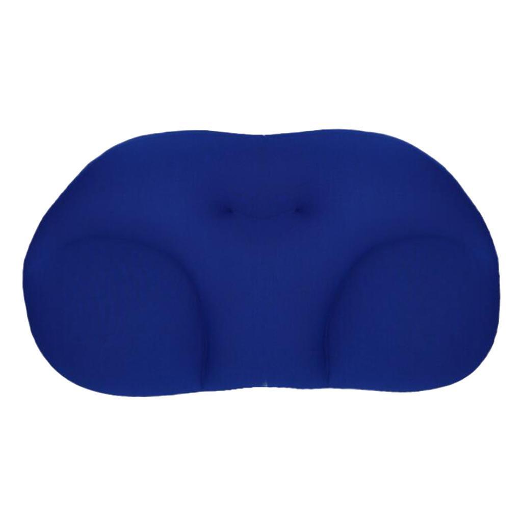 miniatura 8 - Cuscini per il collo, Cuscino da viaggio per il sonno profondo, Cuscini per il