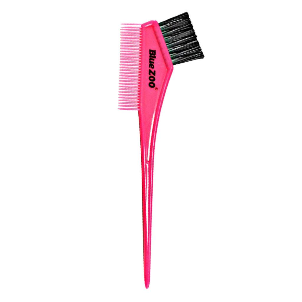 Pinceau-de-teinture-pour-salon-de-coiffure-Teinture-pour-les-cheveux-Accessoire miniature 11