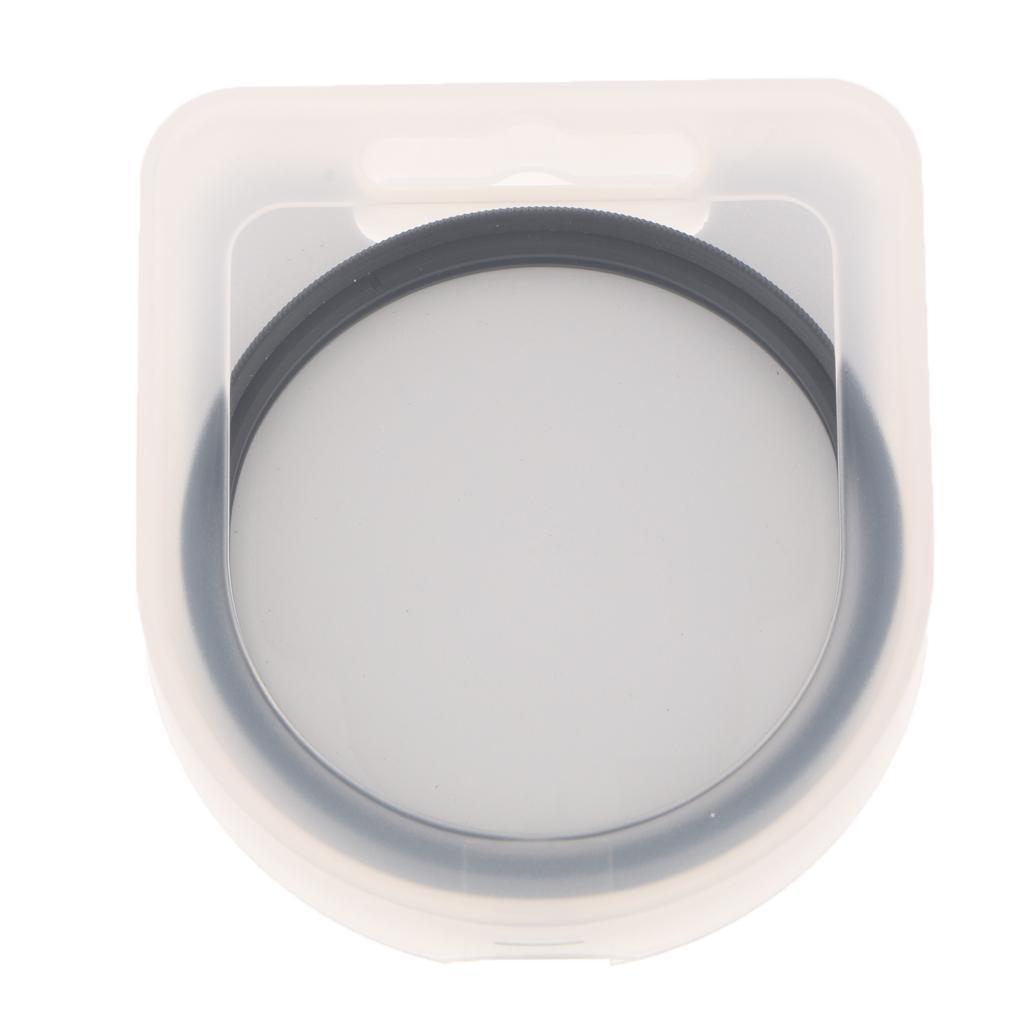 Camera-Lens-Star-Filter-for-Canon-35mm-50mm-15-45mm-18-55-18-150-200-400 thumbnail 21