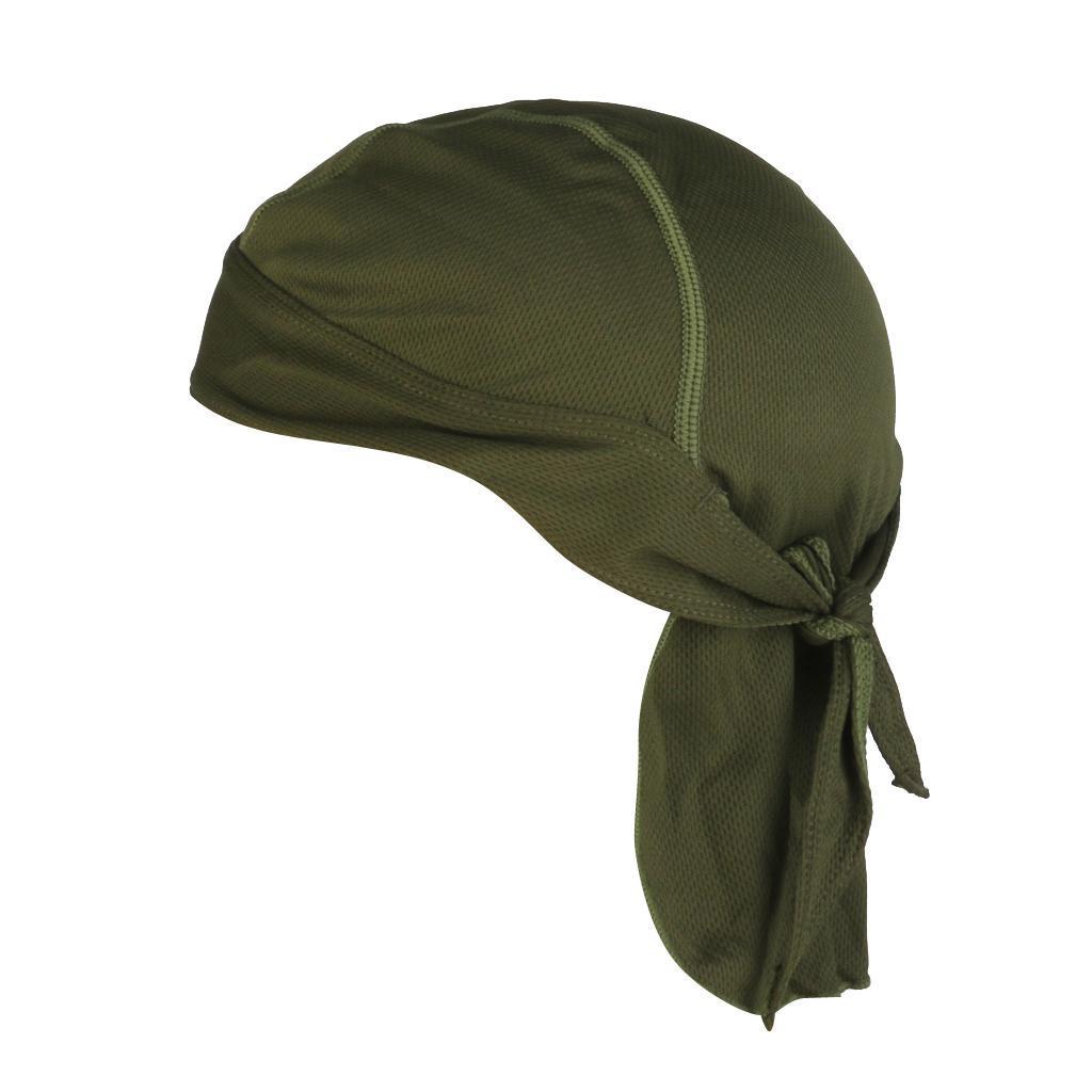 UV-Protect-Head-Wrap-Cap-Pirate-Shawl-Scarf-Hat-Bandana-Tribal-Camping-Riding thumbnail 4