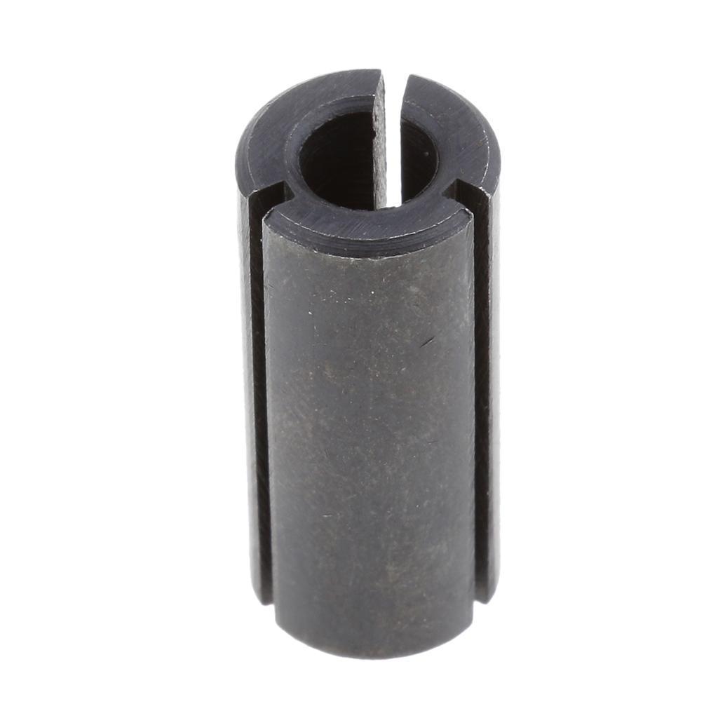 miniatura 25 - Alta precisión fresadora-spannzangen-adaptador-cnc - herramienta