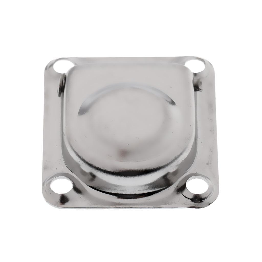 4-Boat-Hatch-Locker-Cabinet-Lift-Pull-Ring-Handle-2-1-4-034-x2-5-8-034-Stainless-steel thumbnail 2