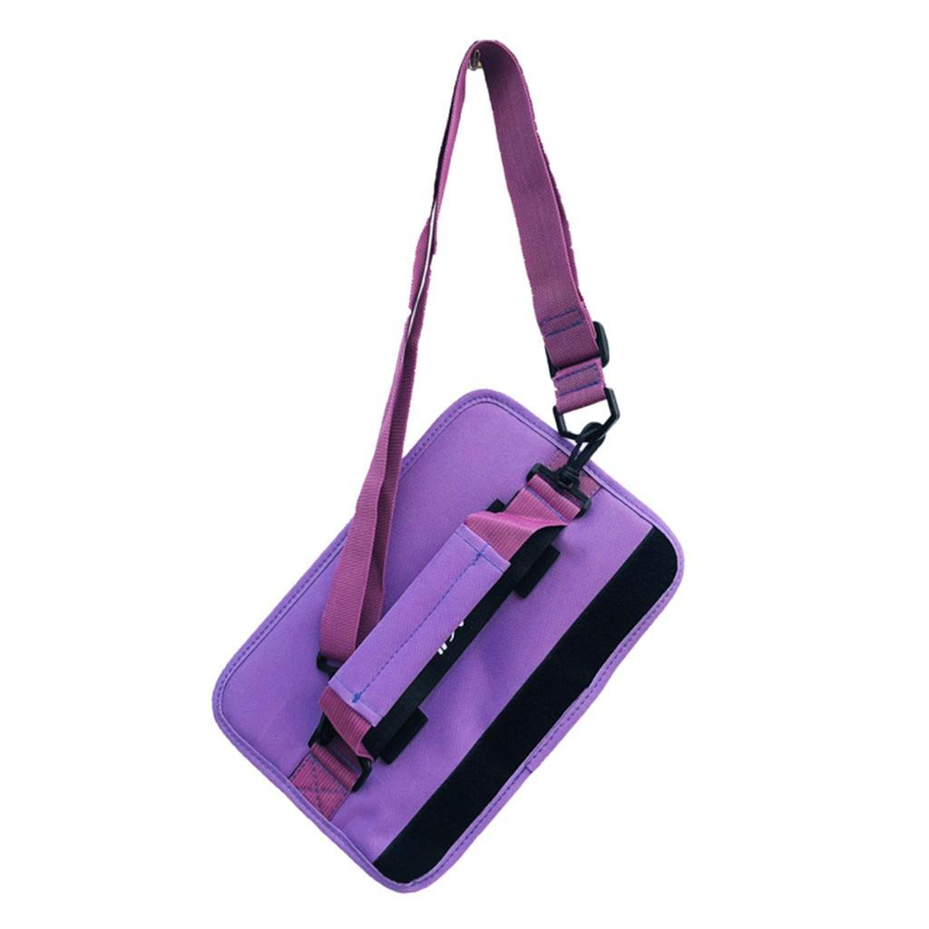 Portable-Mini-Golf-Club-Carrier-3-4-Club-Carry-Bag-Holder-Pack-for-Driving-Range thumbnail 14