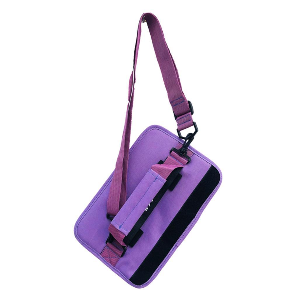 Portable-Mini-Golf-Club-Carrier-3-4-Club-Carry-Bag-Holder-Pack-for-Driving-Range thumbnail 15