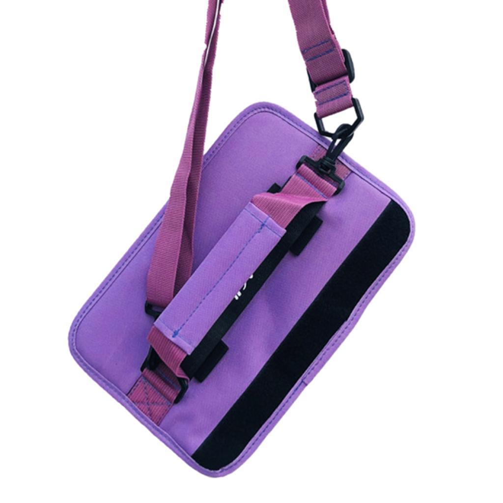 Portable-Mini-Golf-Club-Carrier-3-4-Club-Carry-Bag-Holder-Pack-for-Driving-Range thumbnail 16