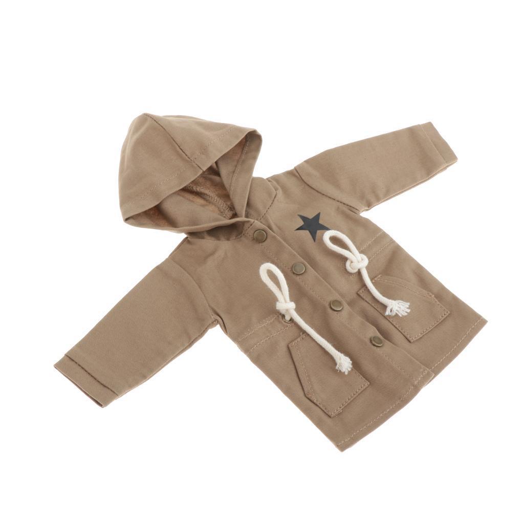Felpe-con-cappuccio-set-di-cappotti-casual-per-accessori-per-abiti-da-1-4-di miniatura 6