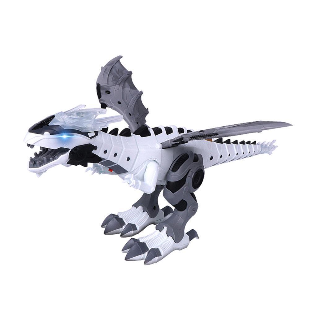 Jouet-Electrique-de-Dinosaure-de-Jet-de-Dinosaure-de-Machines-de-Jet-de miniature 6