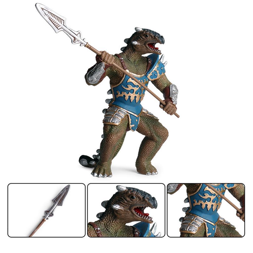 1x-Nanosaur-Model-Figure-Toys-Dinosaur-Soldier-Plastic-Children-Toy-Decor thumbnail 26
