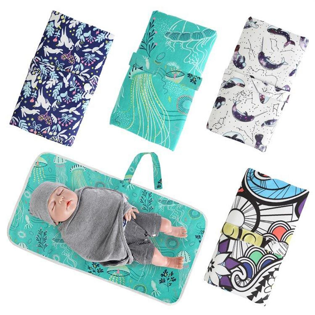 Wasserdicht Waschbar Inkontinenz Harnwege Bett Pad Underpad Protector 24x14
