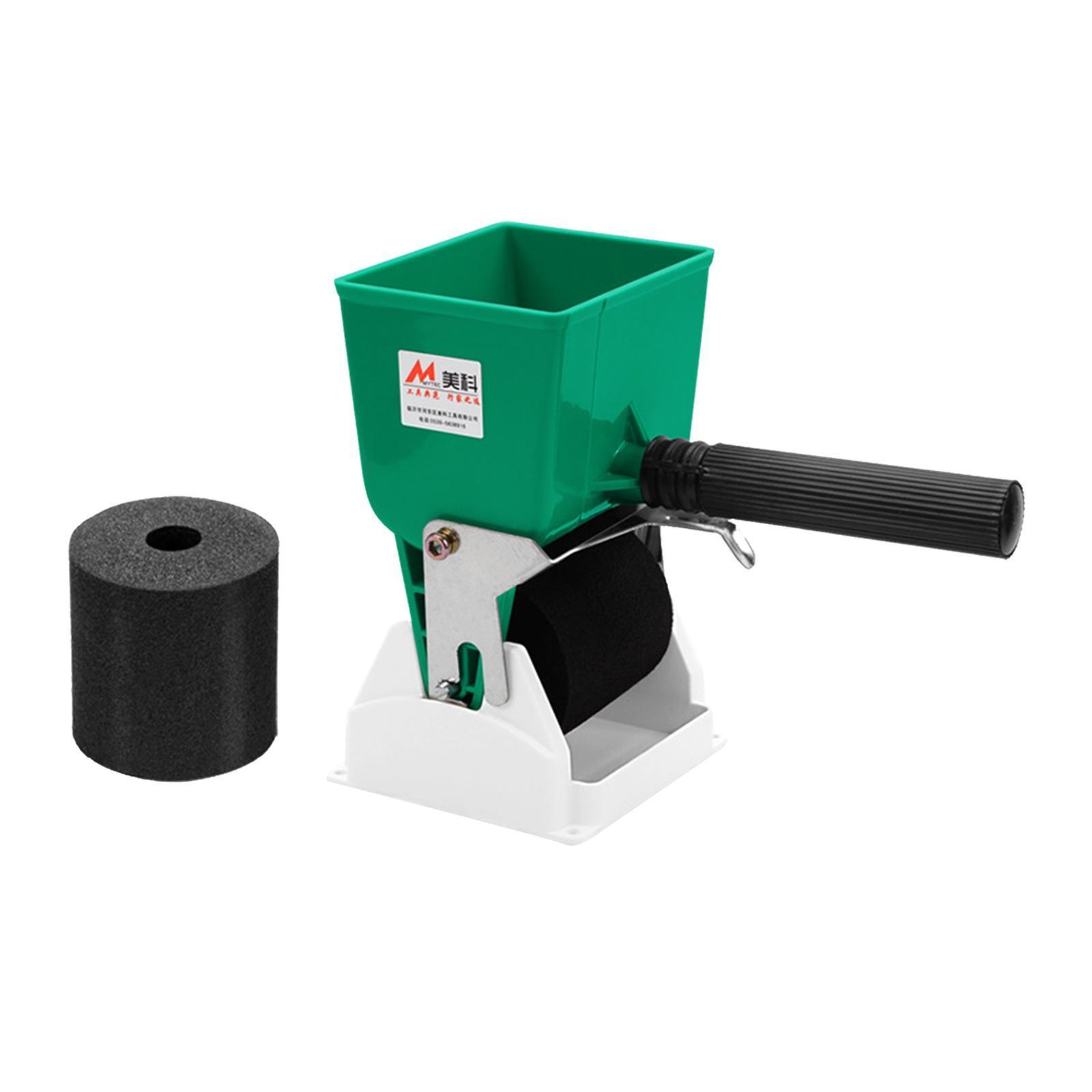 miniatura 18 - 180mL/320mL Portatile Colla Applicatore Rullo Professionale Rivestito Colla