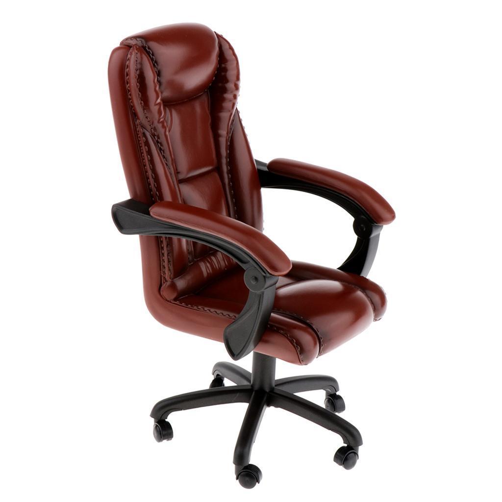 Sedia da Ufficio, Mobili per Casa Delle Bambole Accessorio ...