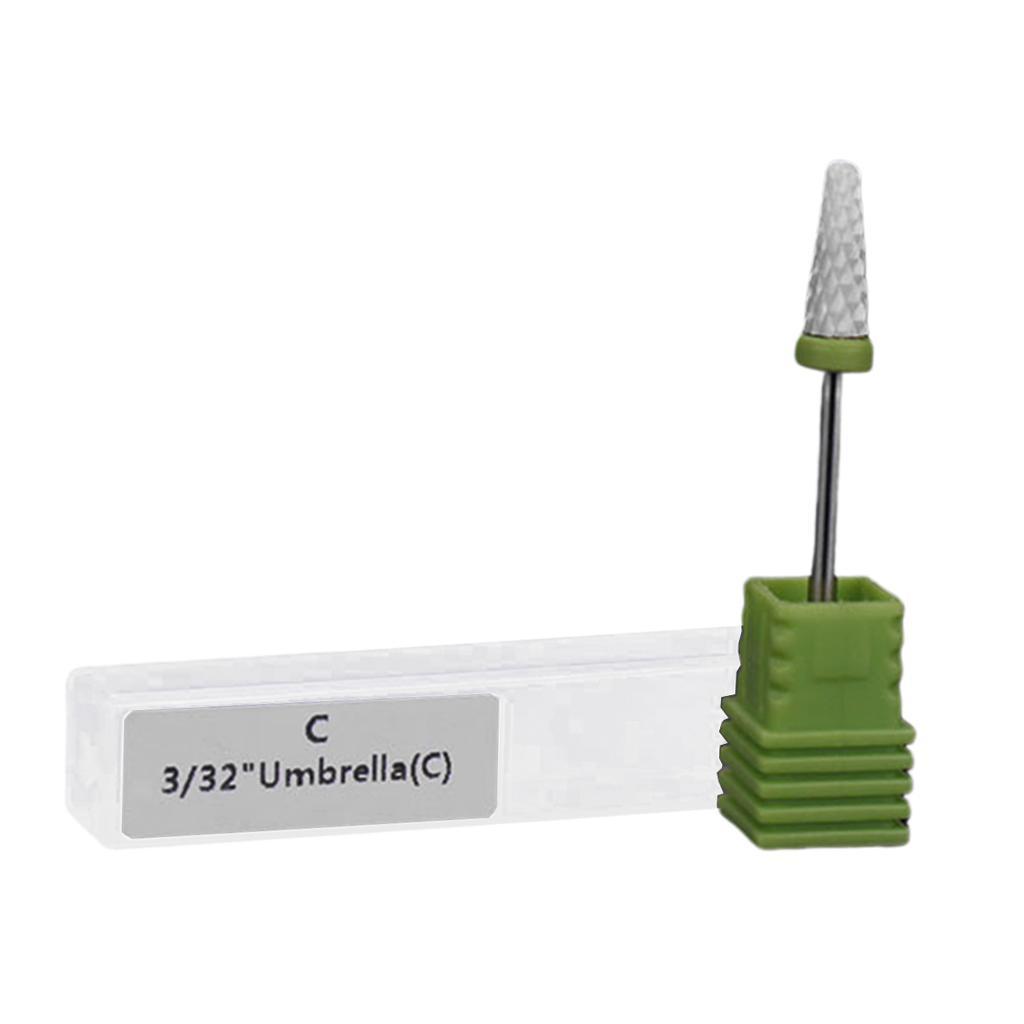 La-Tete-De-Meulage-Pour-La-Fraise-a-Ongles-Rotative-Lime-Les-Fichiers-De miniature 5