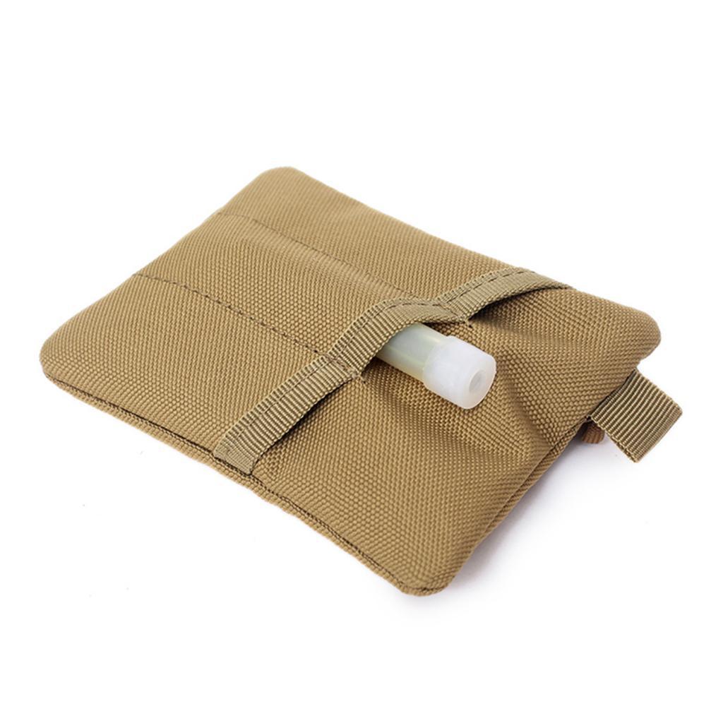 Tactical-Money-Wallet-Change-Purse-Small-Key-Pouch-Accessory-Bag-Gadget-Gear thumbnail 10
