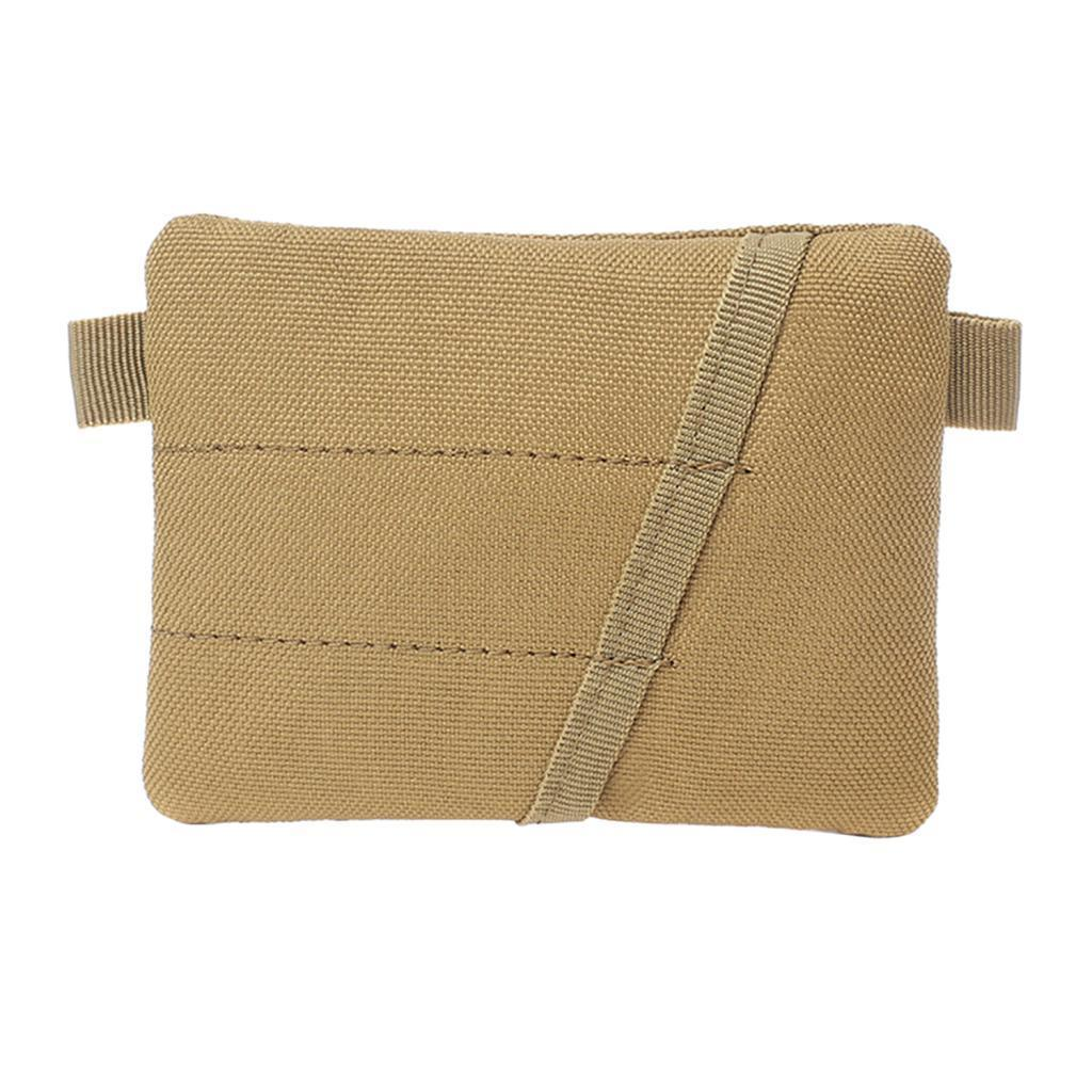 Tactical-Money-Wallet-Change-Purse-Small-Key-Pouch-Accessory-Bag-Gadget-Gear thumbnail 13