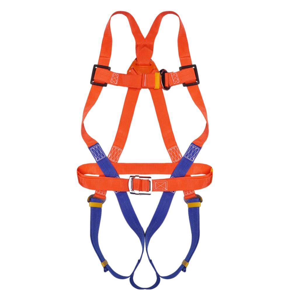 Construction-Harness-Protecta-Caving-Full-Body-Safety-Fall-Protection thumbnail 10