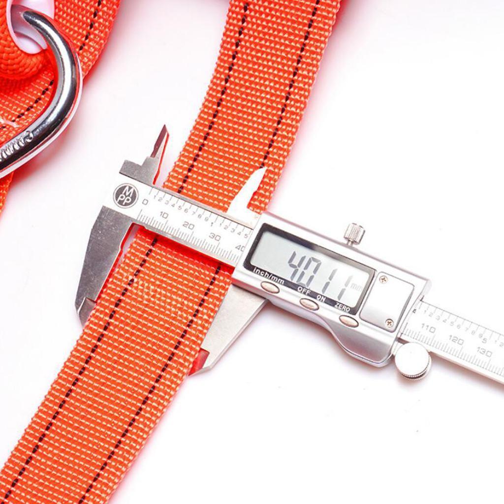 Construction-Harness-Protecta-Caving-Full-Body-Safety-Fall-Protection thumbnail 7
