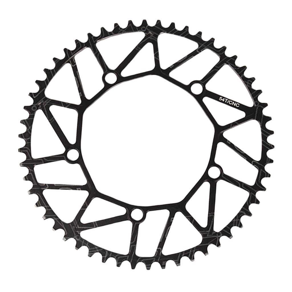 Folding Road Bike  Chainring Chain  Wheels BCD 130mm 50-58T Teeth