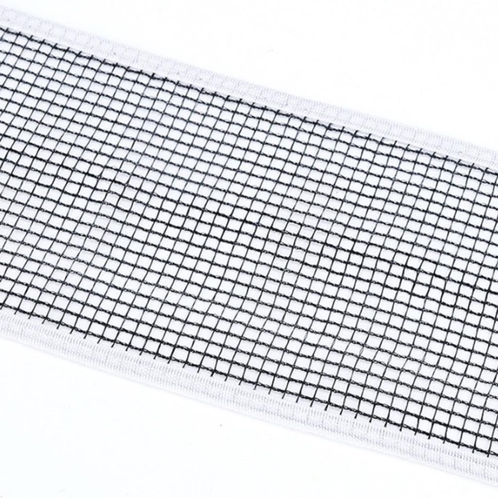 miniature 6 - Einziehbares table tennisnetz Mesh Portable Table tennisnetz Rack Easy Extend