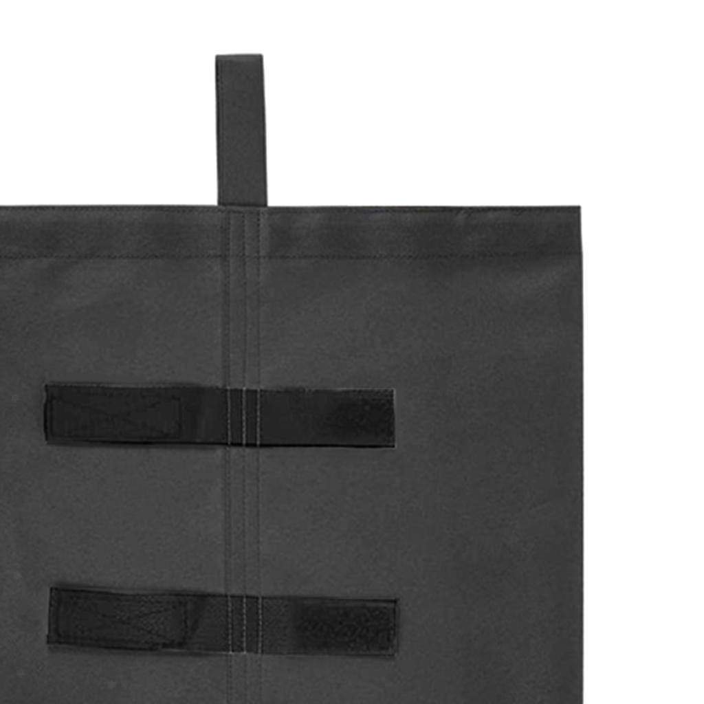 Im-freien-Wasserdichte-Gewicht-Sand-Tasche-fuer-Strand-Pavillon-Baldachin-Zelt Indexbild 11