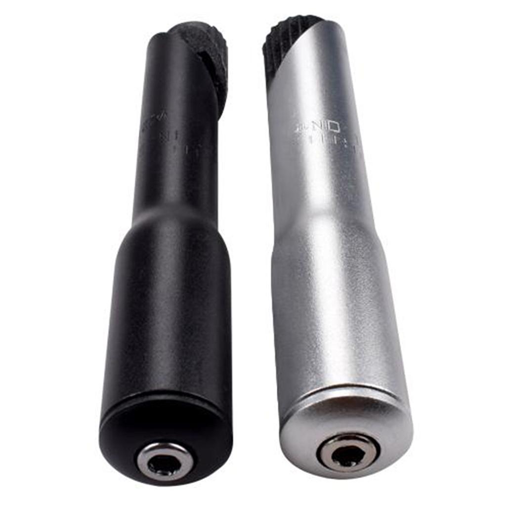 Fahrrad stamm lenker gabel gewinde lose stamm adapter 22,2-25,4mm fahrrad stamm