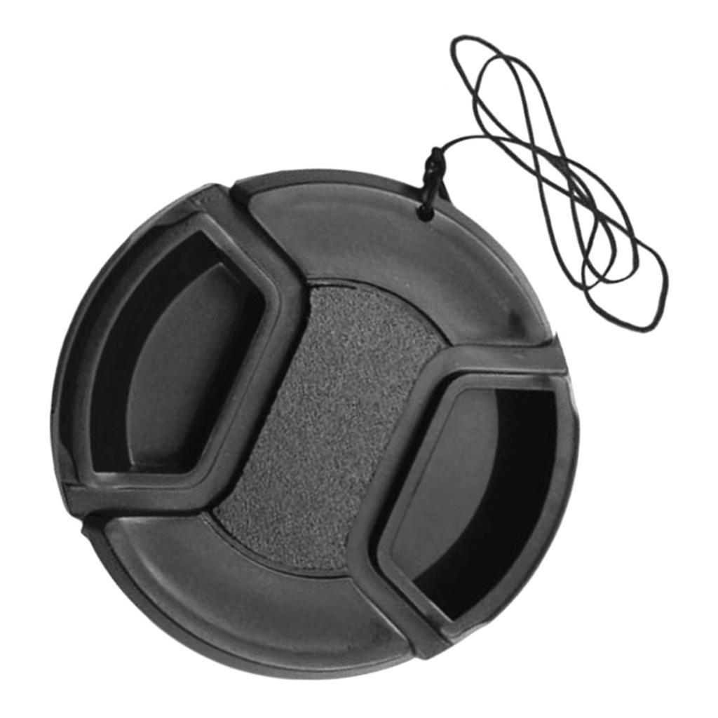 49-77mm-Universal-Snap-On-Front-Lens-Cap-Cover-Protector-for-Camera thumbnail 9