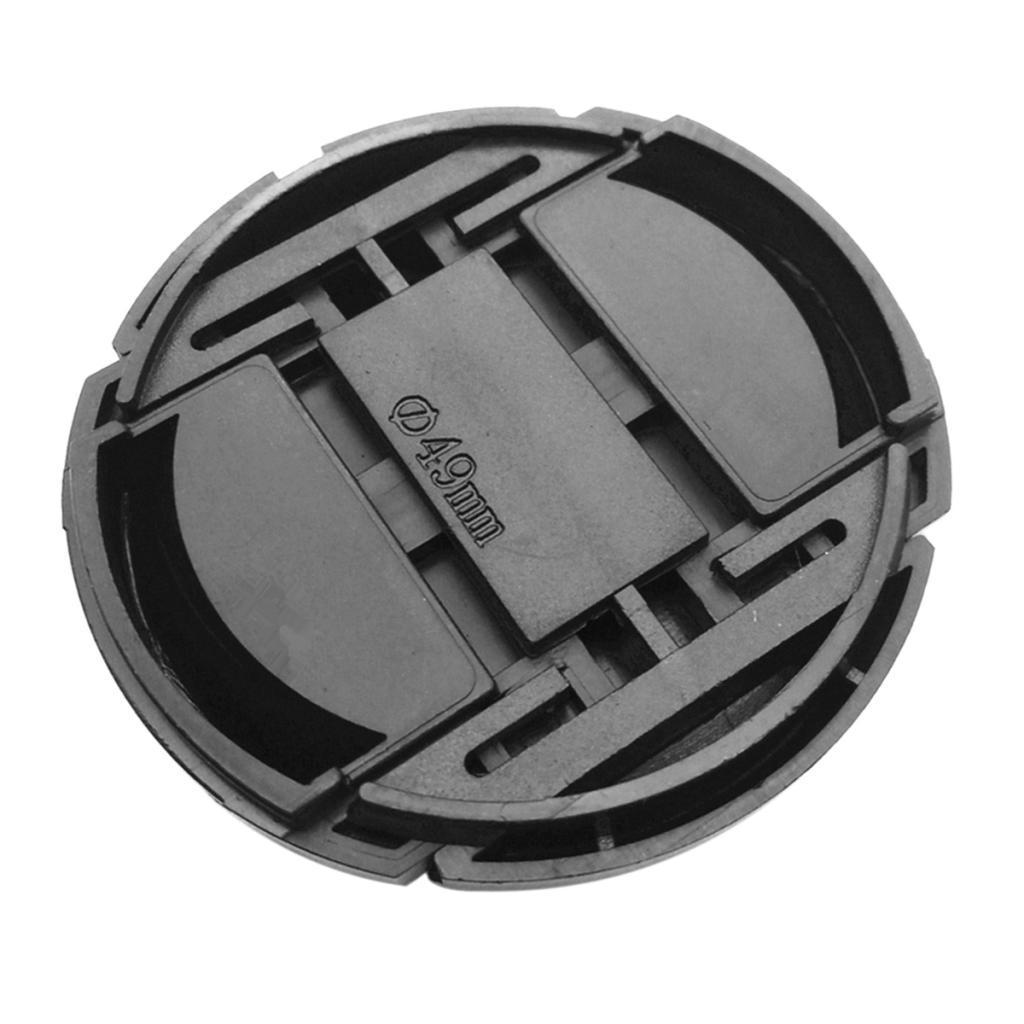 49-77mm-Universal-Snap-On-Front-Lens-Cap-Cover-Protector-for-Camera thumbnail 10