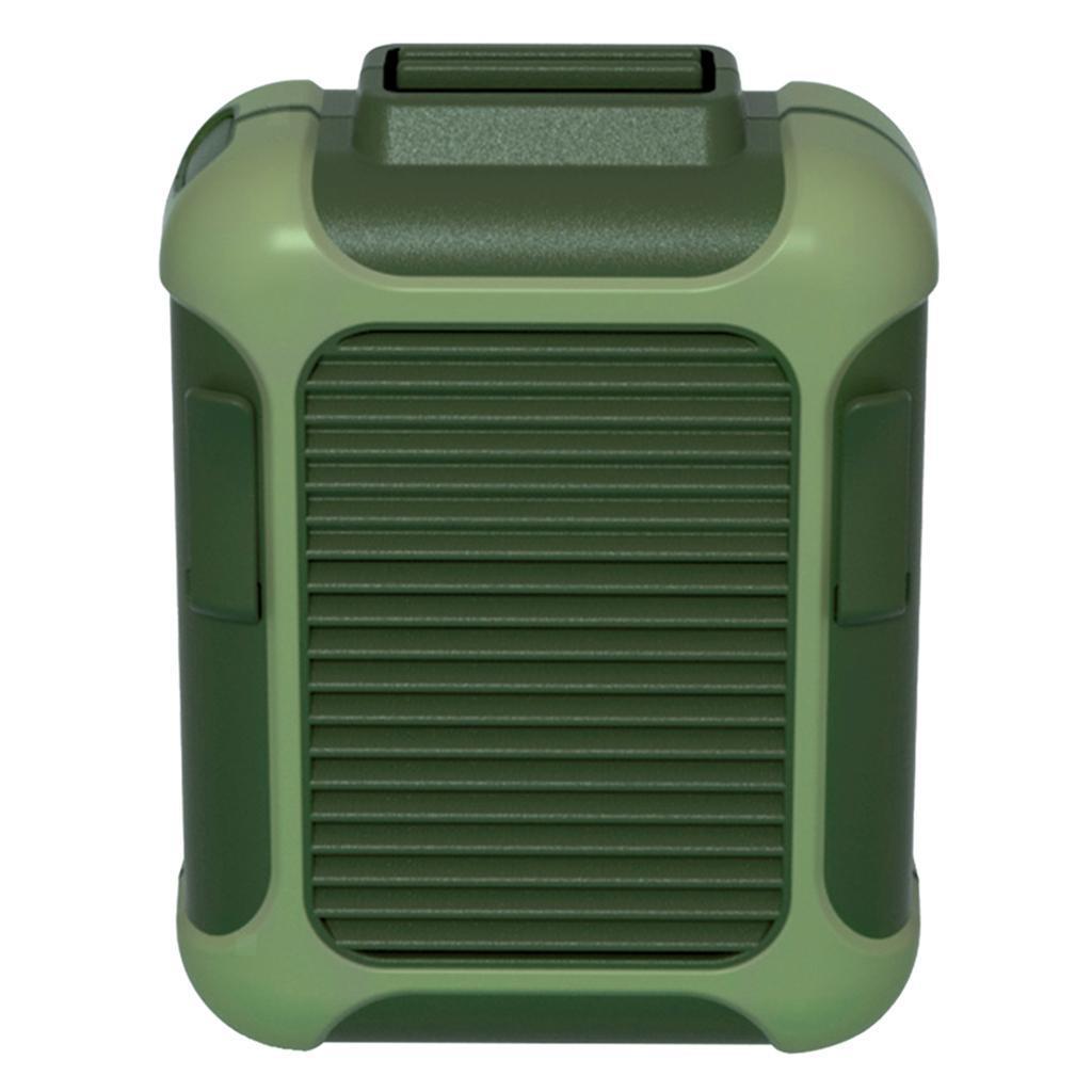 5V-USB-Portable-Mini-ventilateur-taille-ventilateur-suspendu-pour-les-Sports-de miniature 16