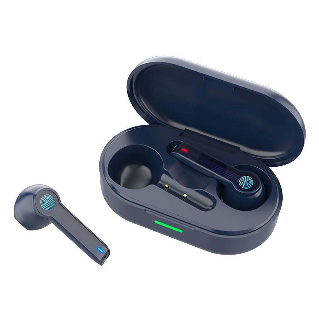Casque-Bluetooth-sans-fil-L32-Ecouteurs-TWS-Ecouteurs-integres-micro miniature 6