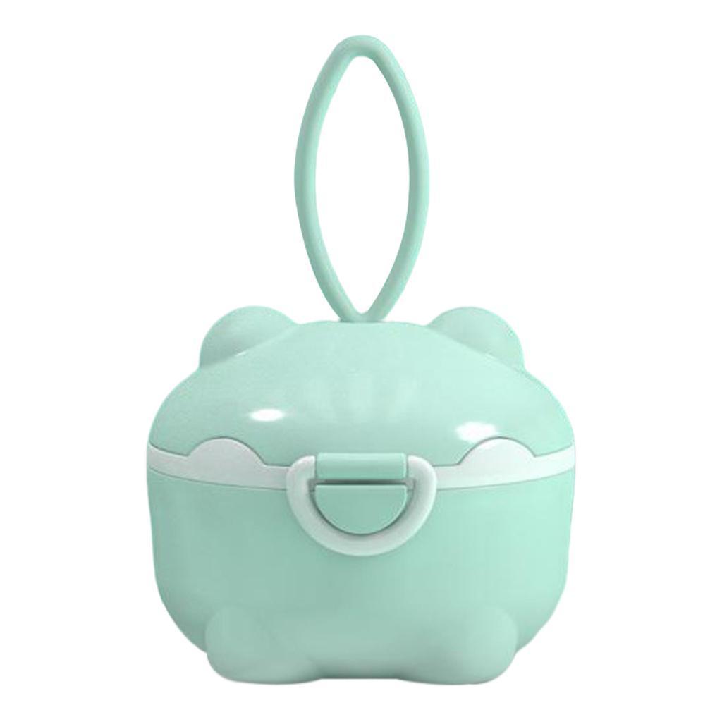 miniatura 12 - Distributore di Formula di bambino Neonato Latte In Polvere Box Essenziale