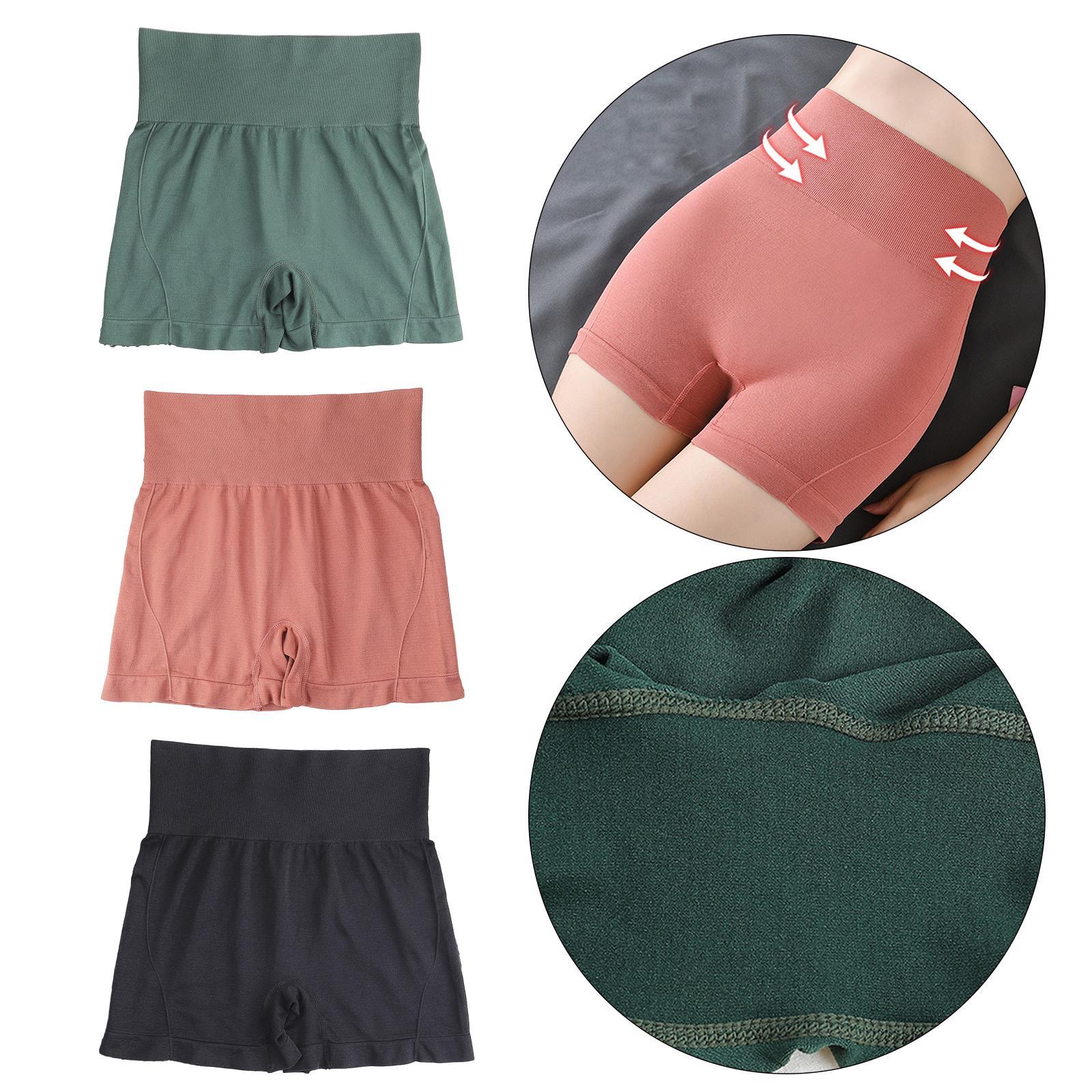 Dehnbare weiche Frauen Yoga Shorts Hip Biker Hot Pants Strumpfhosen Mini