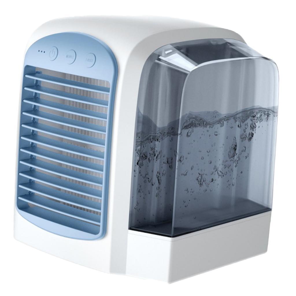 miniature 4 - Ventilateur-de-refroidissement-par-eau-de-refroidisseur-de-climatiseur-de
