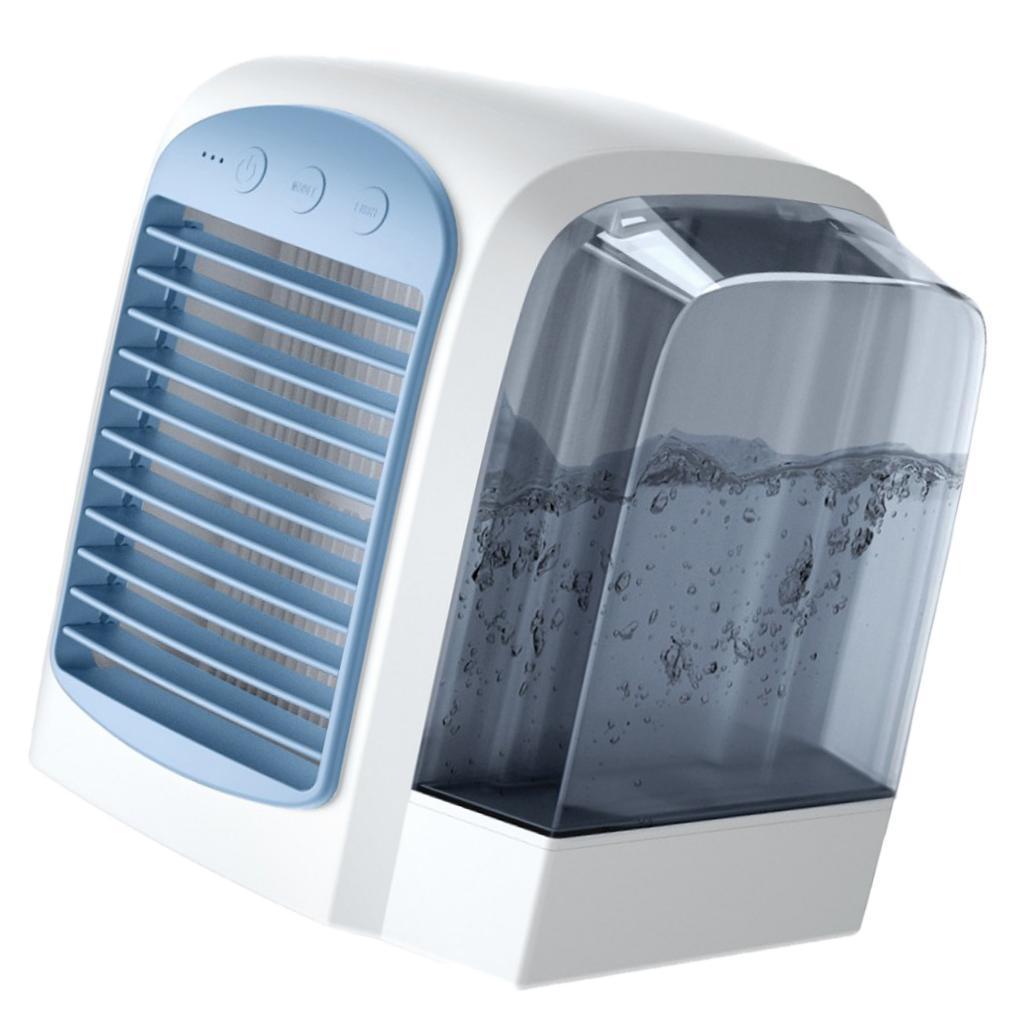 miniature 6 - Ventilateur-de-refroidissement-par-eau-de-refroidisseur-de-climatiseur-de