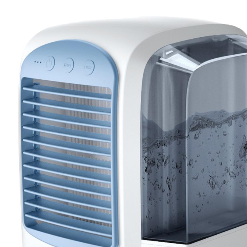 miniature 11 - Ventilateur-de-refroidissement-par-eau-de-refroidisseur-de-climatiseur-de