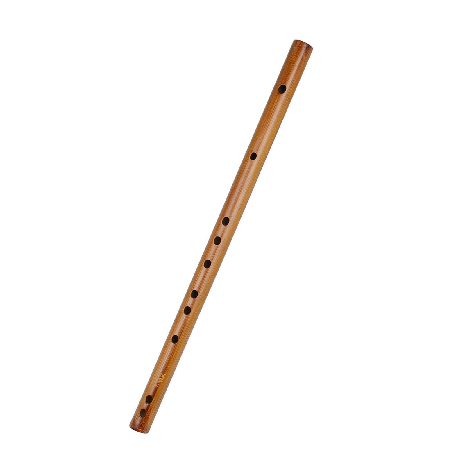 miniatura 6 - Unico-Indiano-di-Legno-Flauto-Strumento-Musicale-Registratore-Bansuri-Regalo
