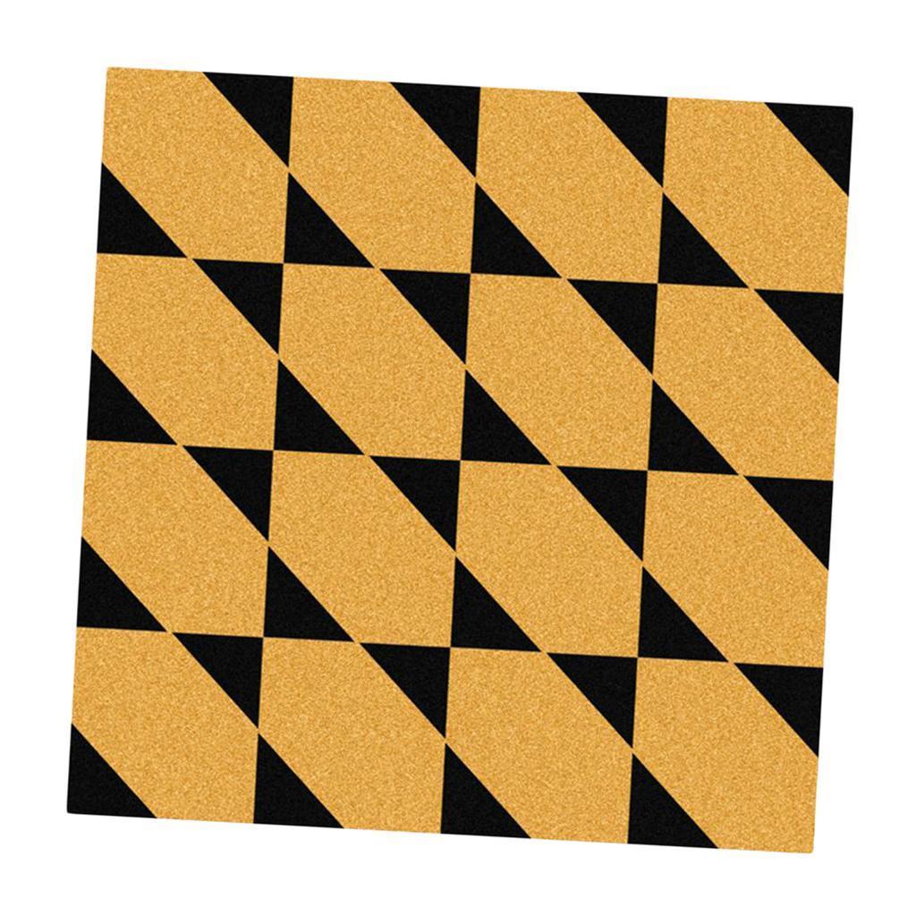Vinyl-Wall-Tile-Stickers-Decals-Kitchen-Bathroom-Home-Decor-60x60cm thumbnail 10