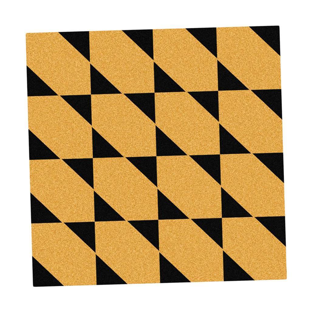 Vinyl-Wall-Tile-Stickers-Decals-Kitchen-Bathroom-Home-Decor-60x60cm thumbnail 11