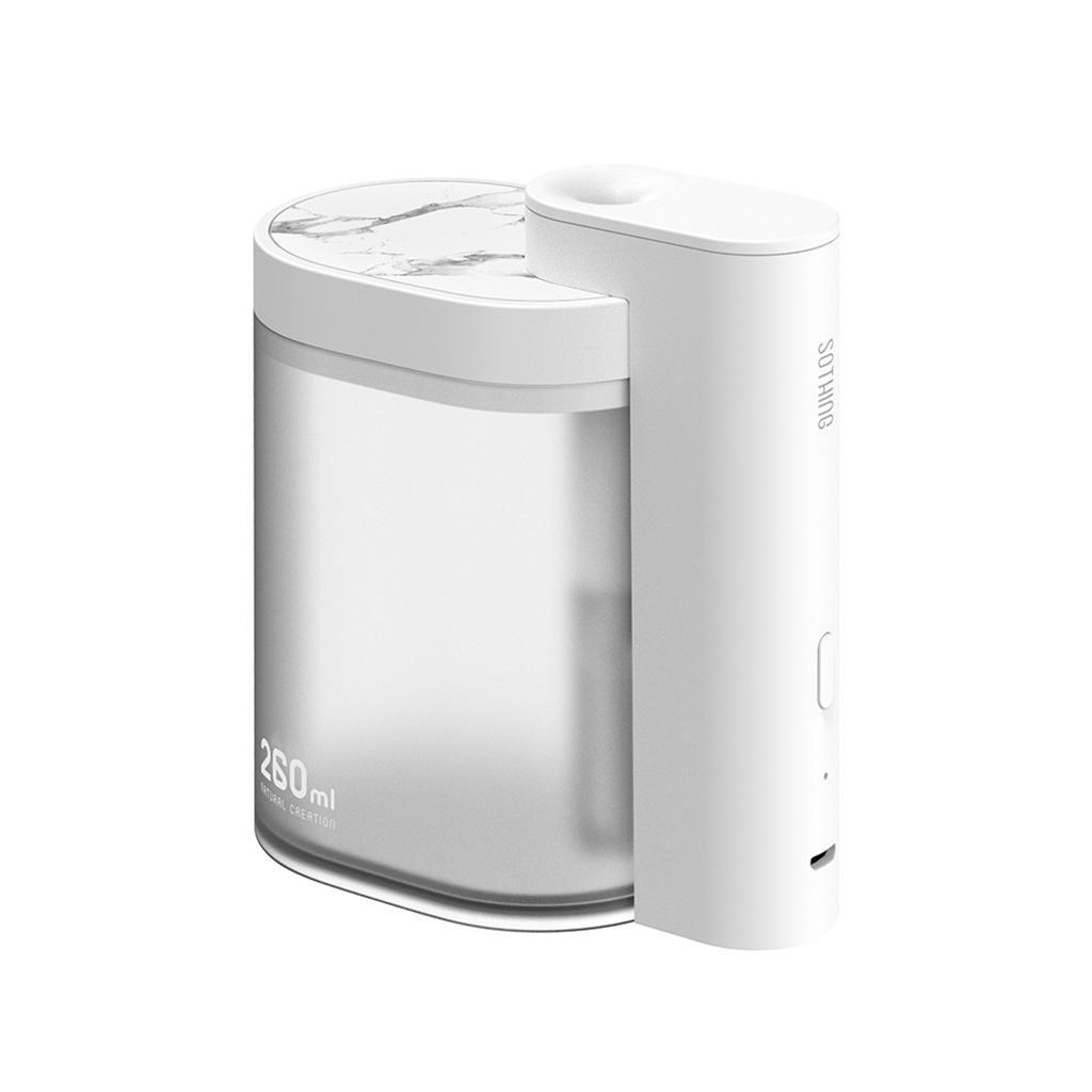 Mini-Humidificateur-Portatif-De-Muet-D-039-usb-De-Maison-D-039-humidificateur miniature 3