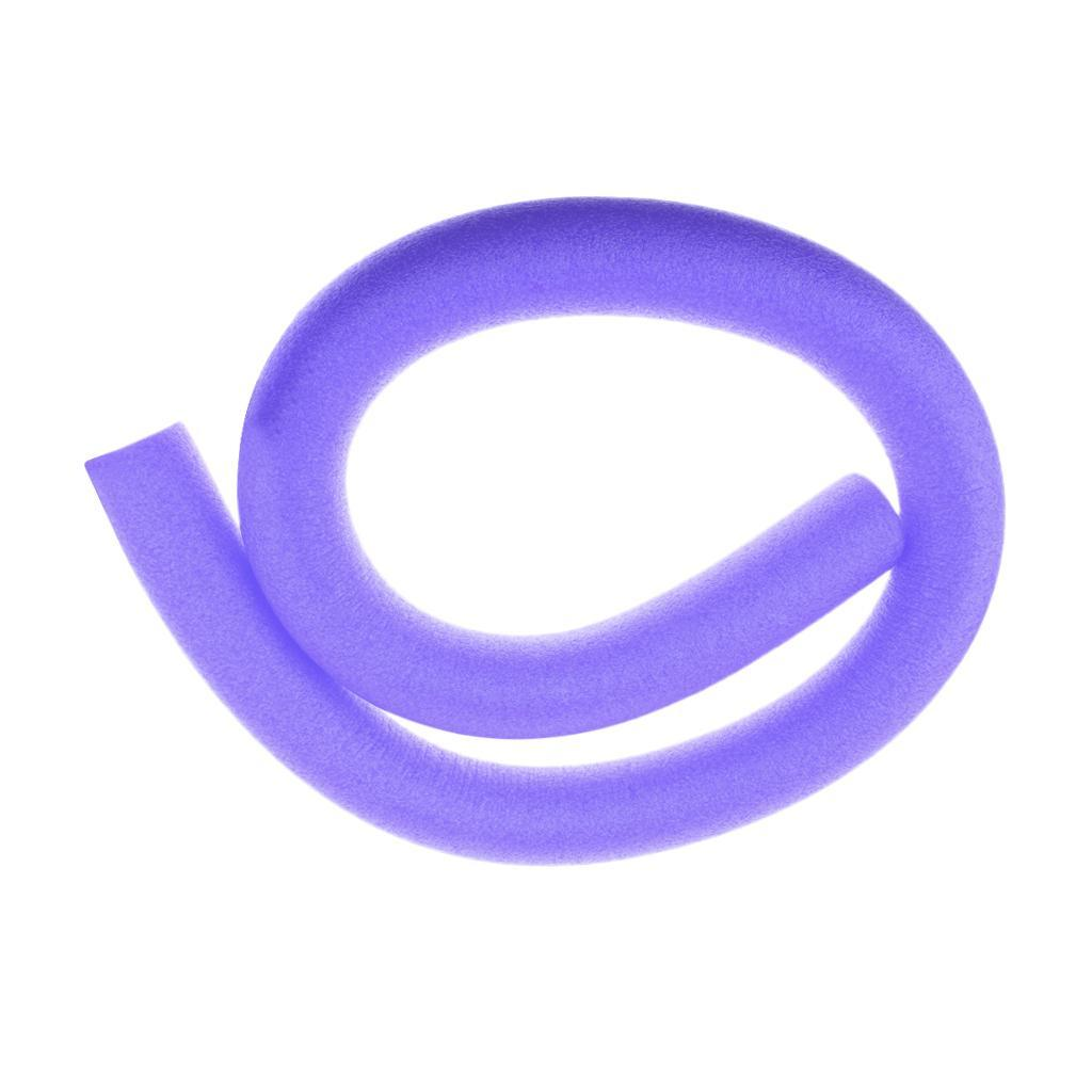 MagiDeal-Swimming-Pool-Noodle-Hollow-Kids-Float-Swim-Training-Aids-Buoy thumbnail 16