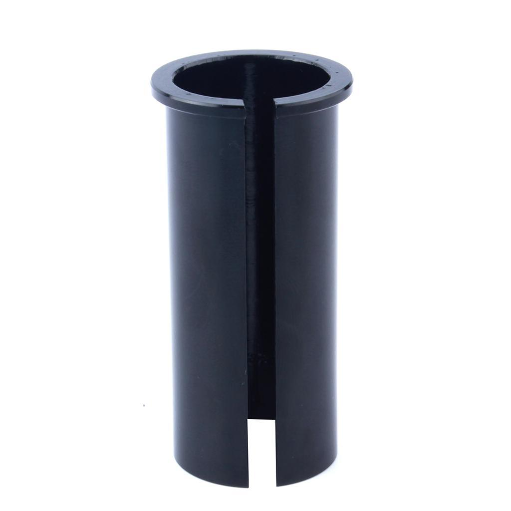 Road Bike Seatpost Tube Seatpost Convert Reducing Sleeve Adapter Adjust 65mm