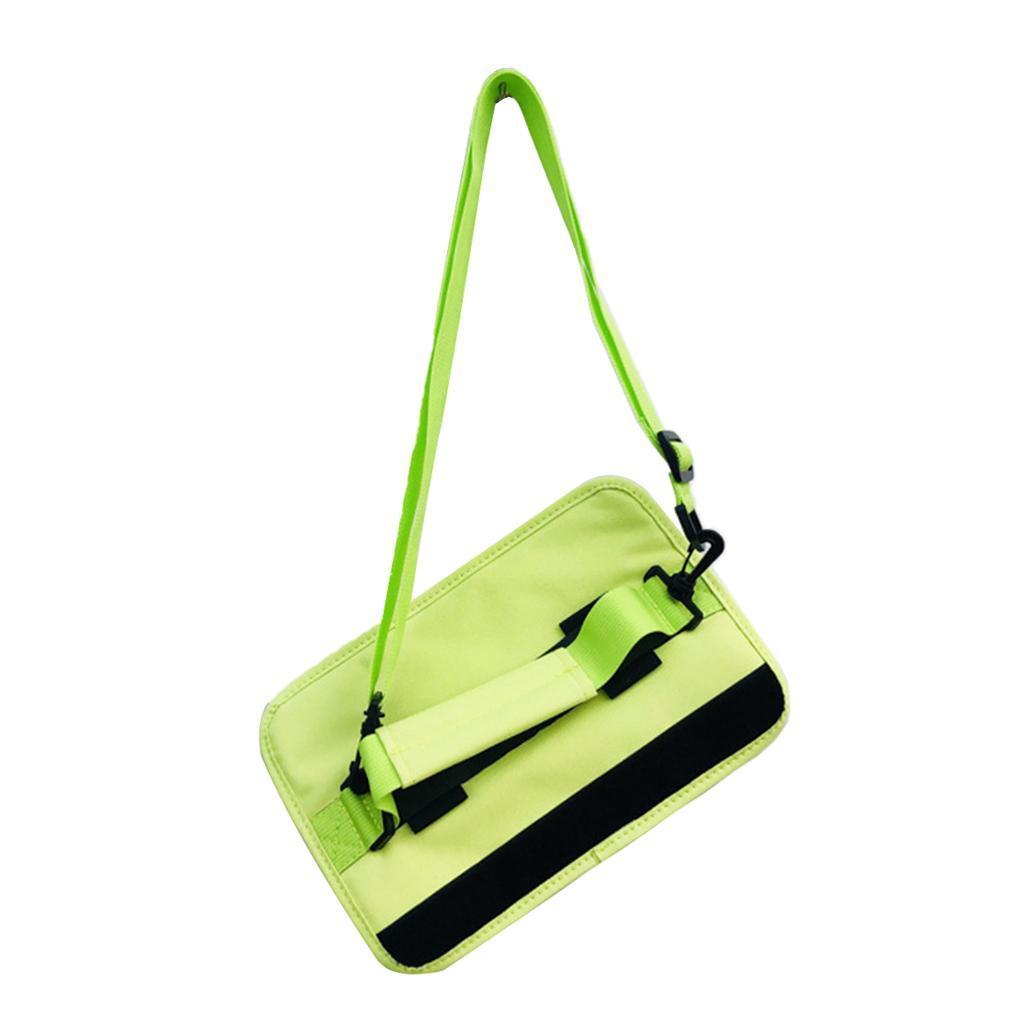 Portable-Mini-Golf-Club-Carrier-3-4-Club-Carry-Bag-Holder-Pack-for-Driving-Range thumbnail 20