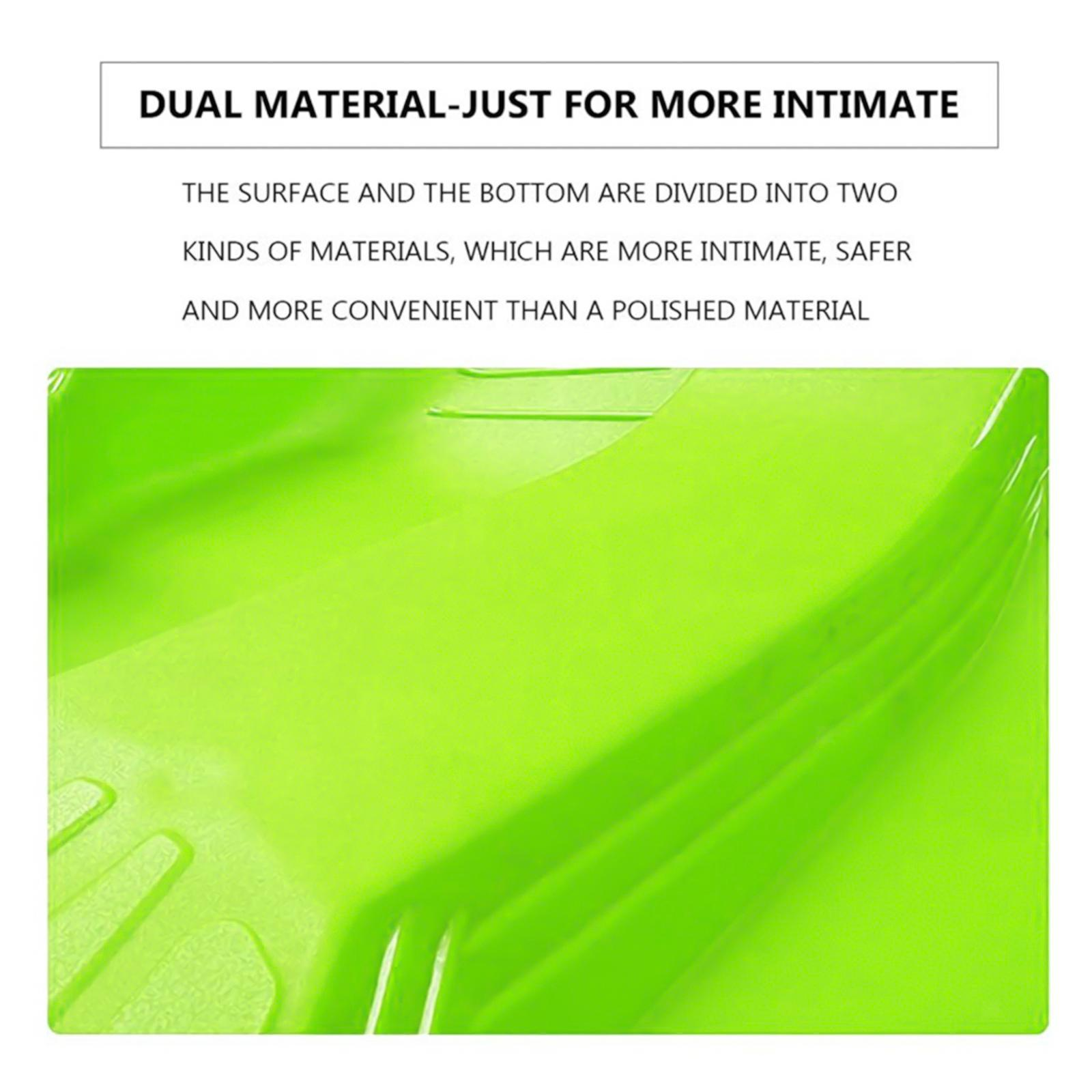 thumbnail 12 - Large Kids Adults Snow Sledge Sleigh Sled Toboggan Pull Rope Downhill Board