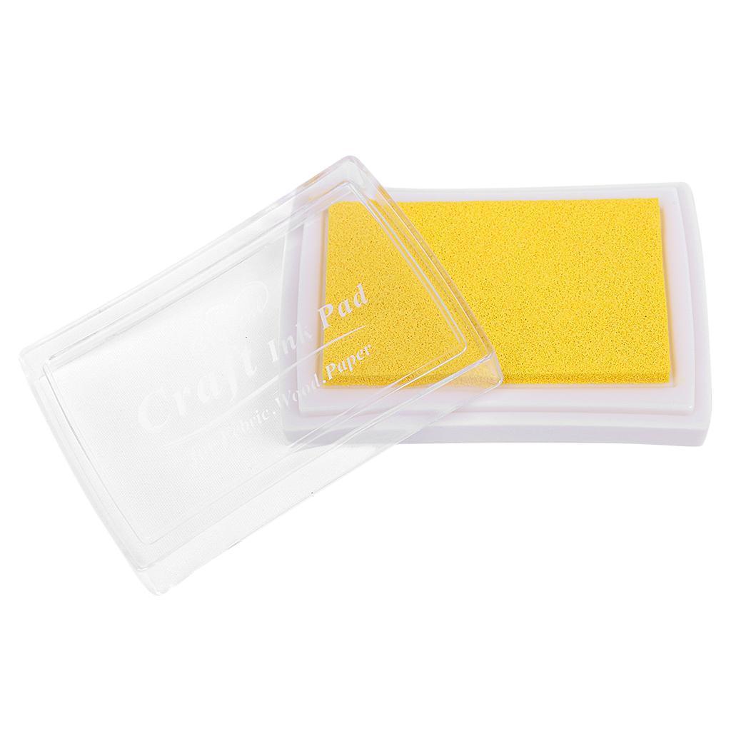 Kinderspielzeug-stempel-diy-handwerk-stempelkissen-pigment-karte-machen Indexbild 27