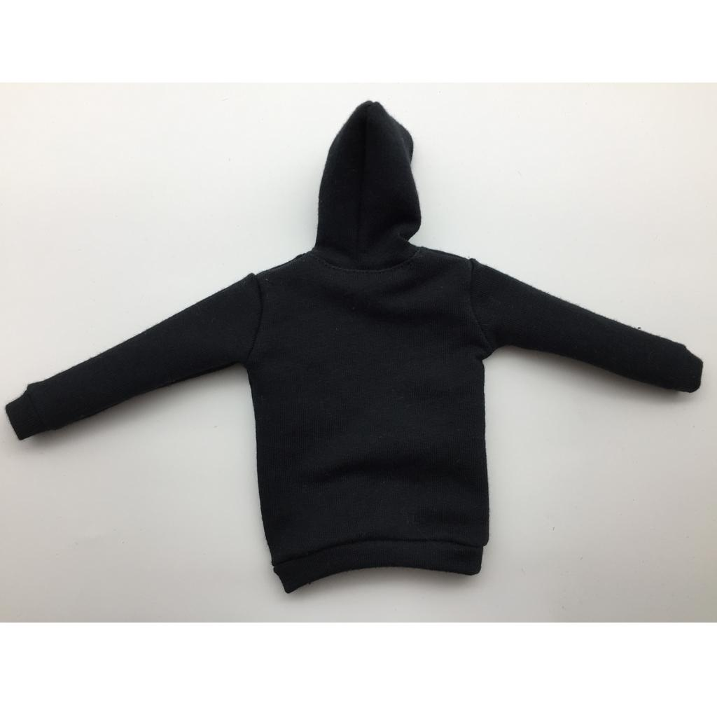 1:6 Scale Jacket// Hoodie// T-shirt// Jeans Accessories for 12/'/' Figure Hot Toys